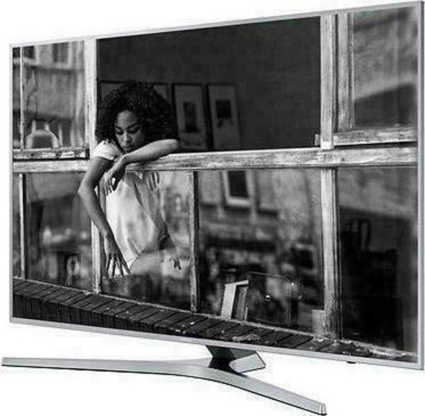 Samsung UE55MU6405 angle