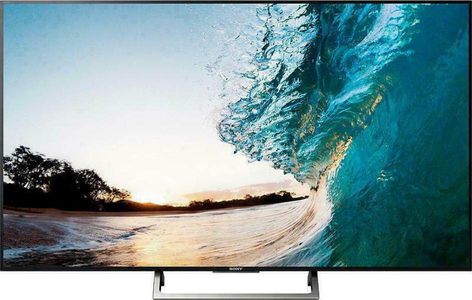 Sony Bravia KD-65XE8505 front on