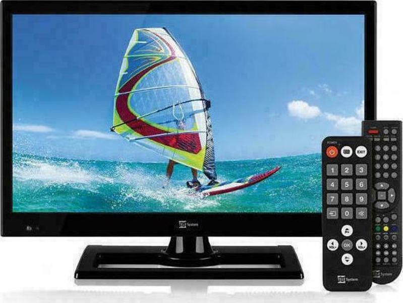 Tele System Palco24 LED07 TV