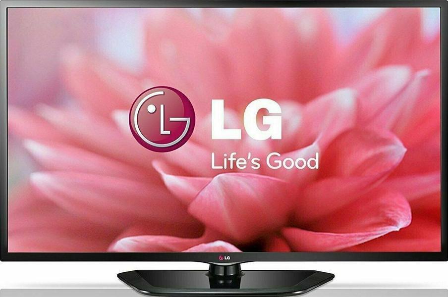 LG 47LN540V TV