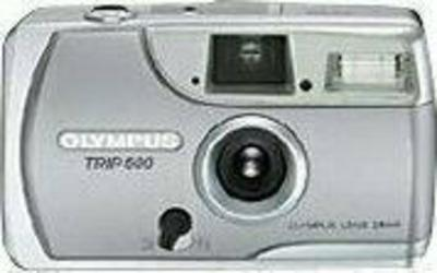 Olympus Trip 600 Analog Kamera