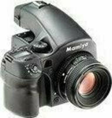 Mamiya 645 AFD III