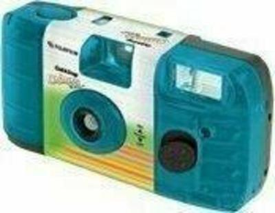 Fujifilm QuickSnap Flash 1000 Analog Kamera