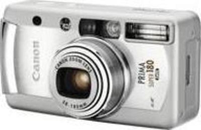 Canon Prima Super 180 Date Analog Kamera