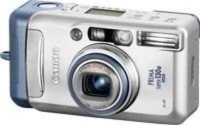 Canon Prima Super 130U Date Analog Kamera