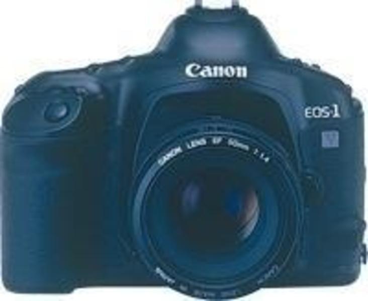 Canon EOS V1 front