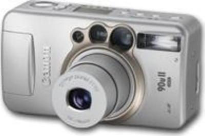Canon Sure Shot 90U II Date Analog Kamera