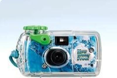 Fujifilm QuickSnap Flash 800 Analog Kamera