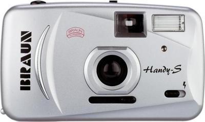 Braun Handy-S