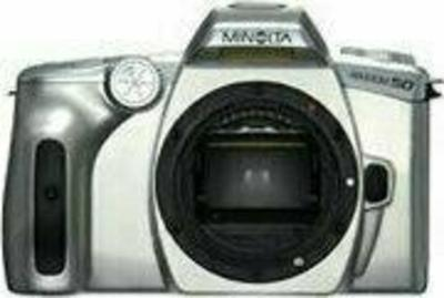 Konica Minolta 50 Date Analog Kamera