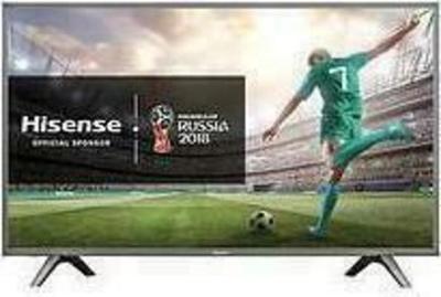 Hisense H43N5705 Telewizor