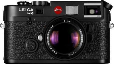 Leica M6 TTL Analog Kamera