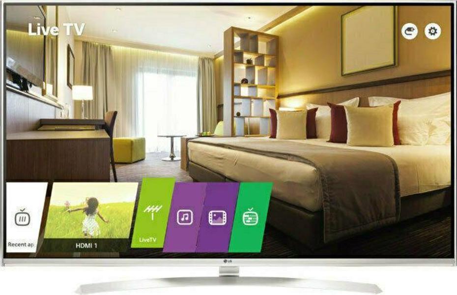 LG 65UW961H TV