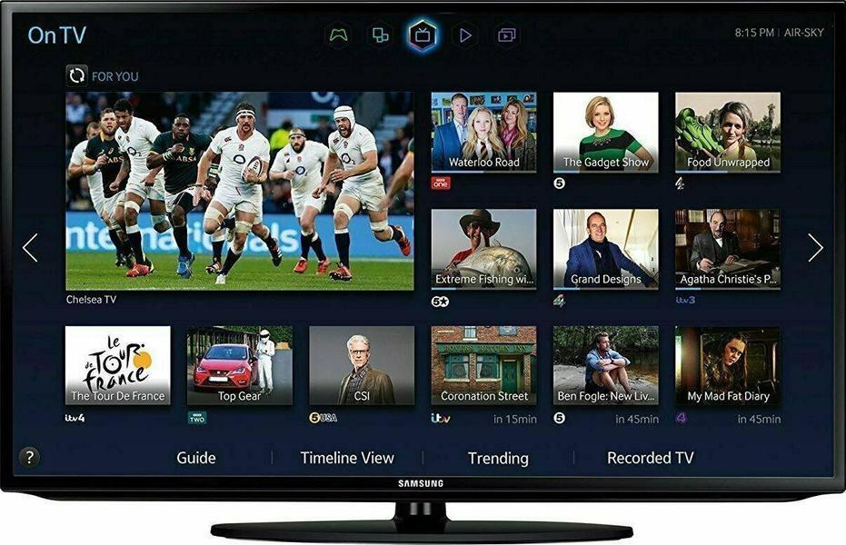 Samsung UE32H5500 TV