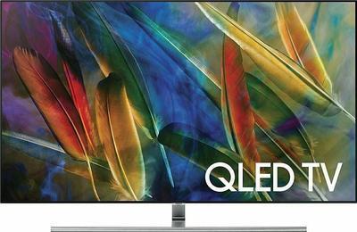 Samsung QN75Q7F TV