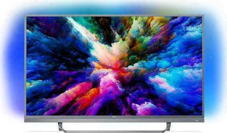 Philips 55PUS7503 TV