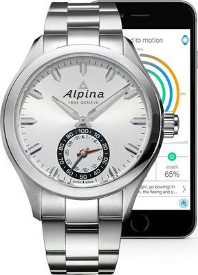 Alpina Watch AL-285S5AQ6B Smartwatch