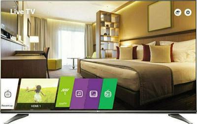 LG 43UW950H Fernseher