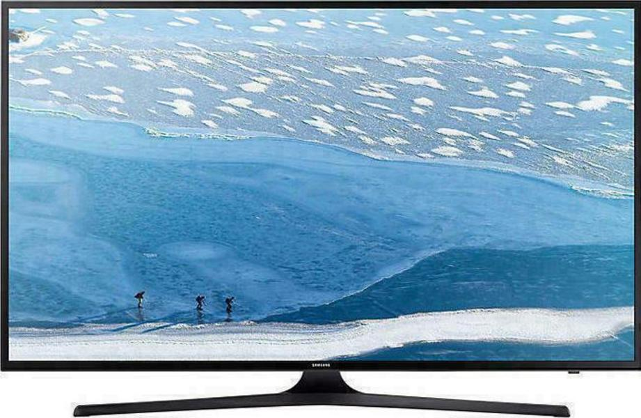 Samsung UE50KU6092 front on