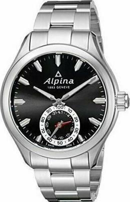 Alpina Watch AL-285BS5AQ6B Smartwatch