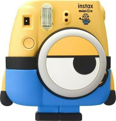 Fujifilm Instax Mini 8 Minions Sofortbildkamera