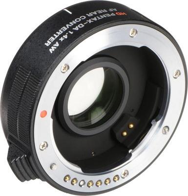 Ricoh DA 1.4x HD AW AF Rear Converter