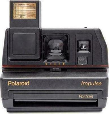 Polaroid 600 Impulse Sofortbildkamera