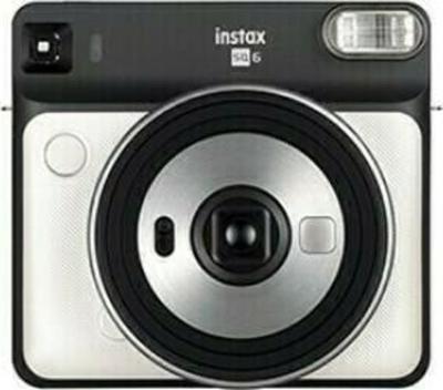 Fujifilm Instax Square SQ6 Sofortbildkamera