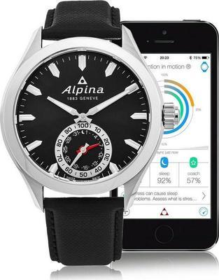 Alpina Watch AL-285BS5AQ6
