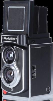 Rollei Rolleiflex Sofortbildkamera