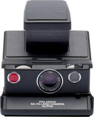 Polaroid SX-70 Sofortbildkamera