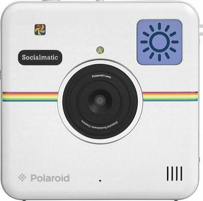 Polaroid Socialmatic Sofortbildkamera