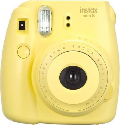 Fujifilm Instax Mini 8+