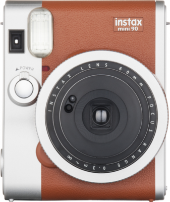 Fujifilm Instax Mini 90 Neo Classic Sofortbildkamera