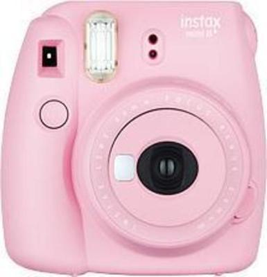 Fujifilm Instax Mini 8+ Sofortbildkamera