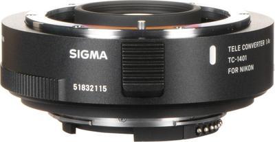 Sigma TC-1401 for Nikon Telekonverter