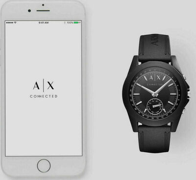 Armani Exchange Connected AXT1004
