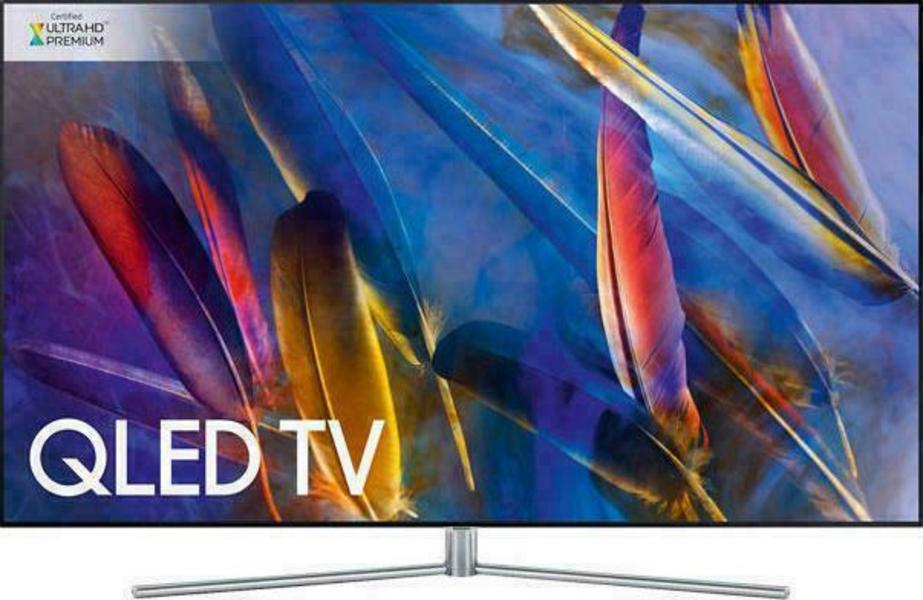 Samsung QE65Q7F tv