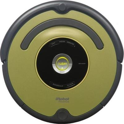 iRobot Roomba 660 Robotic Cleaner