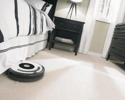 iRobot Roomba 620 Aspirateur robot