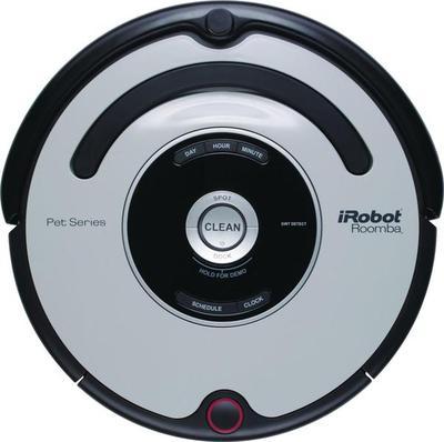 iRobot Roomba 565 Robotic Cleaner