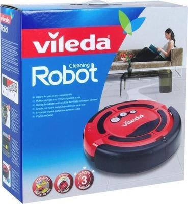 Vileda Cleaning Robot Aspirateur robot