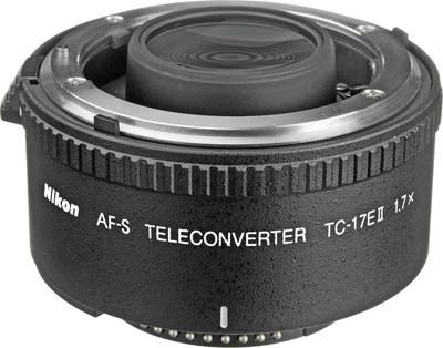Nikon TC-17E II Telekonwerter