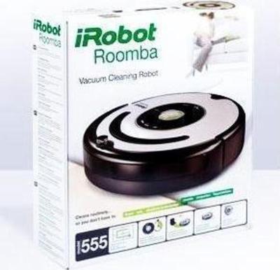 iRobot Roomba 555 Robotic Cleaner