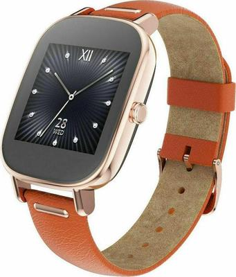 Asus ZenWatch 2 Women Leather Smartwatch