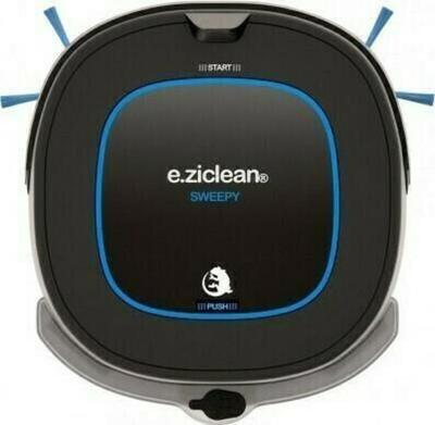 E.Zicom e.ziclean Sweepy