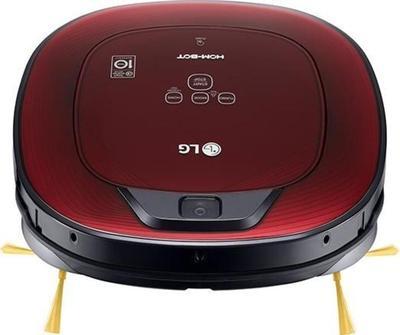 LG VR8601RR Robotic Cleaner