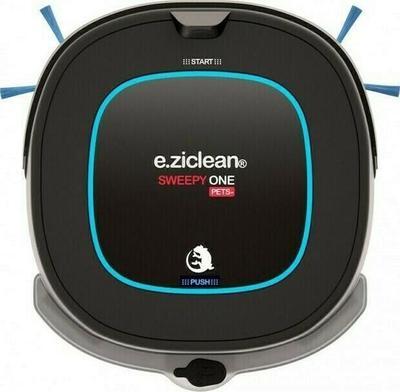 E.Zicom e.ziclean Sweepy One Pets