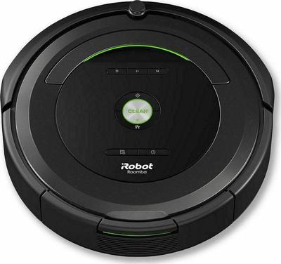 iRobot Roomba 680 Aspirateur robot