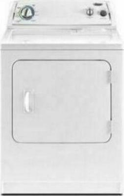 Whirlpool WED4800XQ Wäschetrockner